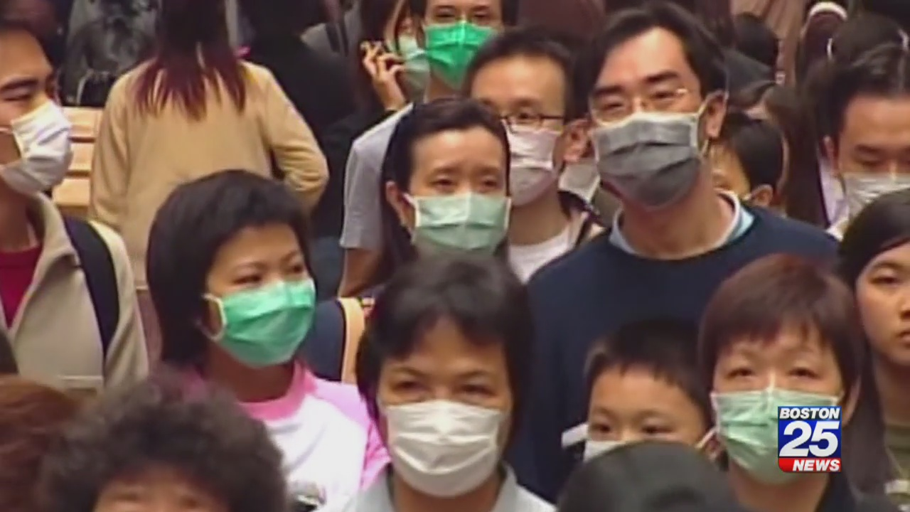Coronavirus: Fact vs. fiction