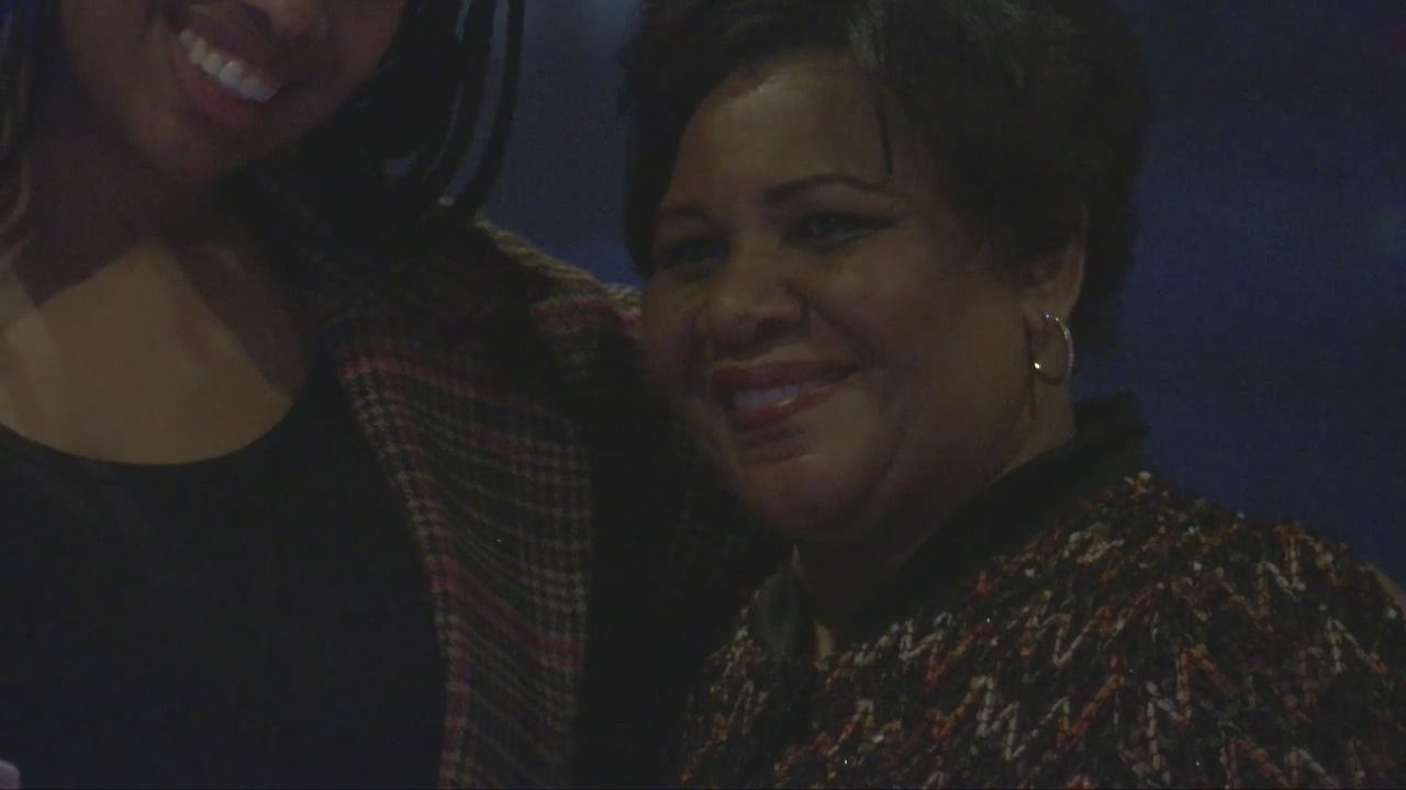 I Will Be Forever Grateful Alice Marie Johnson Speaks Out After Three Minority Women Granted Clemency By President Trump