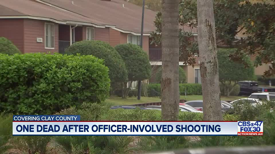 Officer-involved shooting in Clay County leaves 1 dead, many neighbors stay concerned