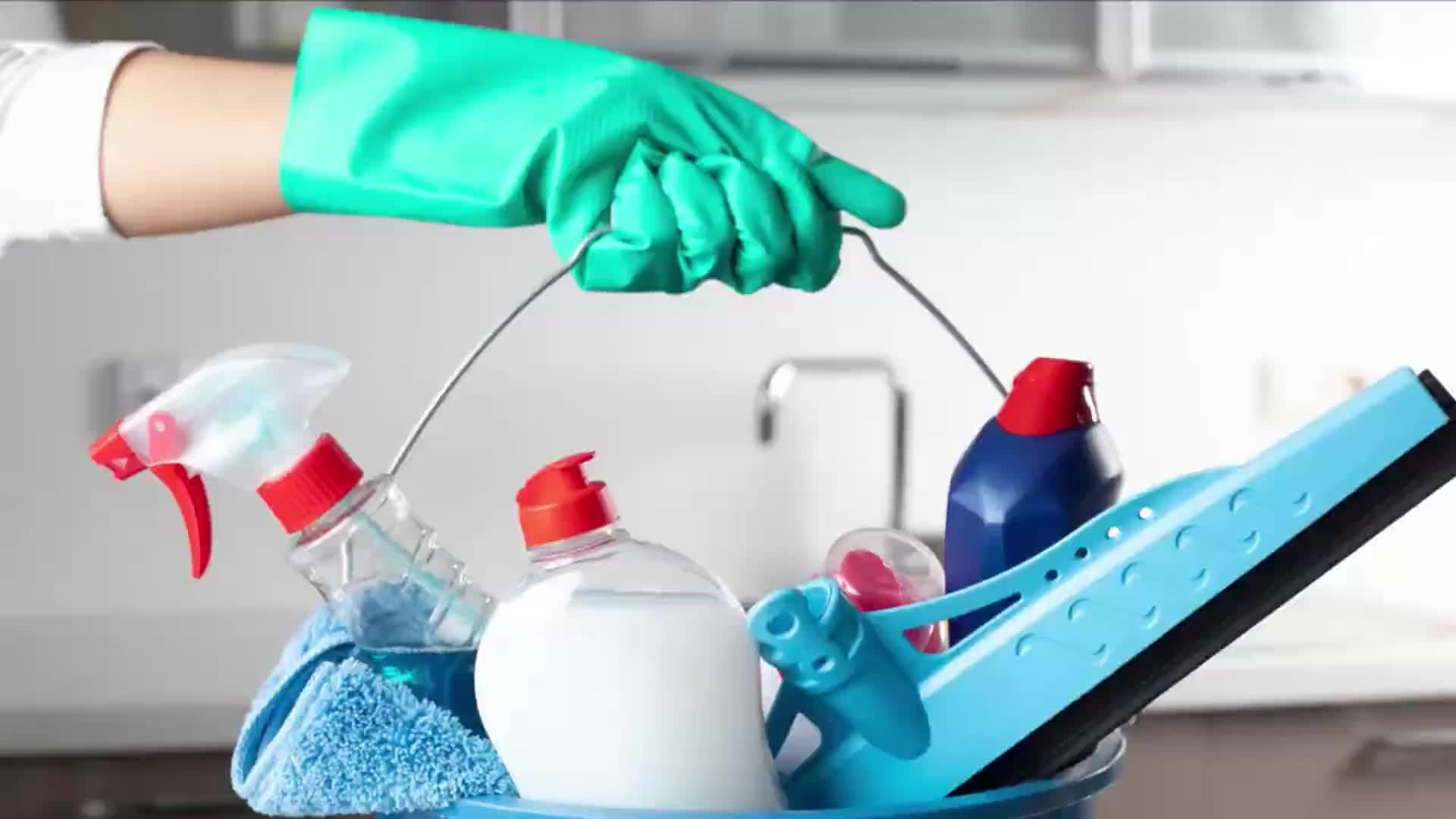 Coronavirus Checklist 100 Plus Disinfectants That May Kill