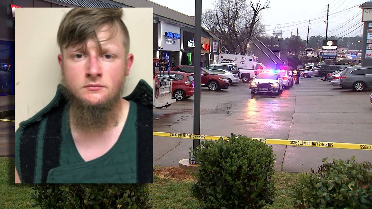 Georgia Spa Shootings Suspect Confesses Claims He Was Not Racially Motivated Sheriff Says Wsb Tv Channel 2 Atlanta