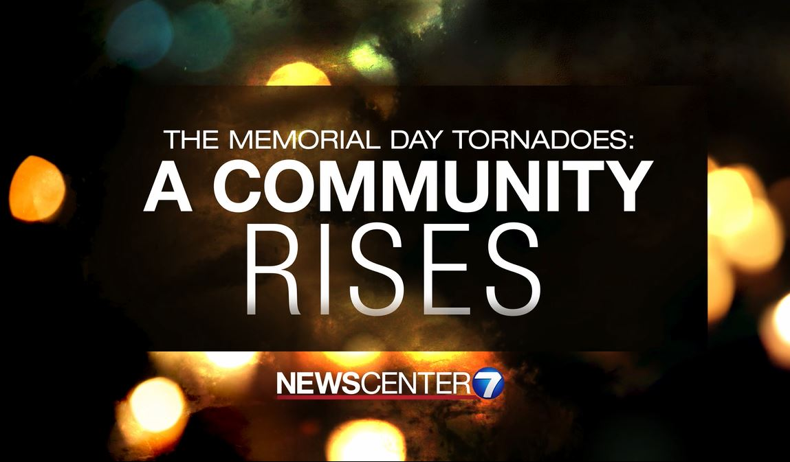 How To Watch Our Memorial Day Tornadoes Special Online