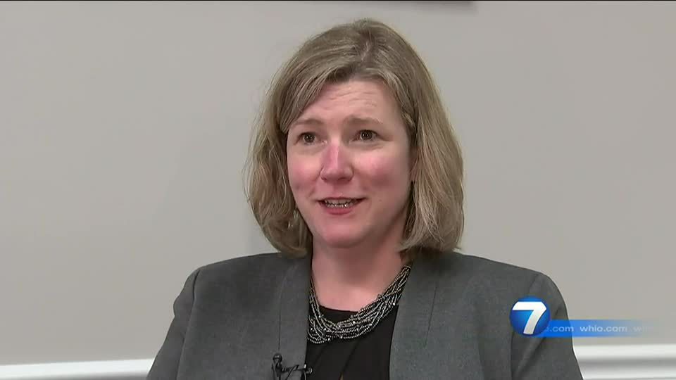 Whaley focuses on Dayton's pandemic recovery, announcement about future on horizon