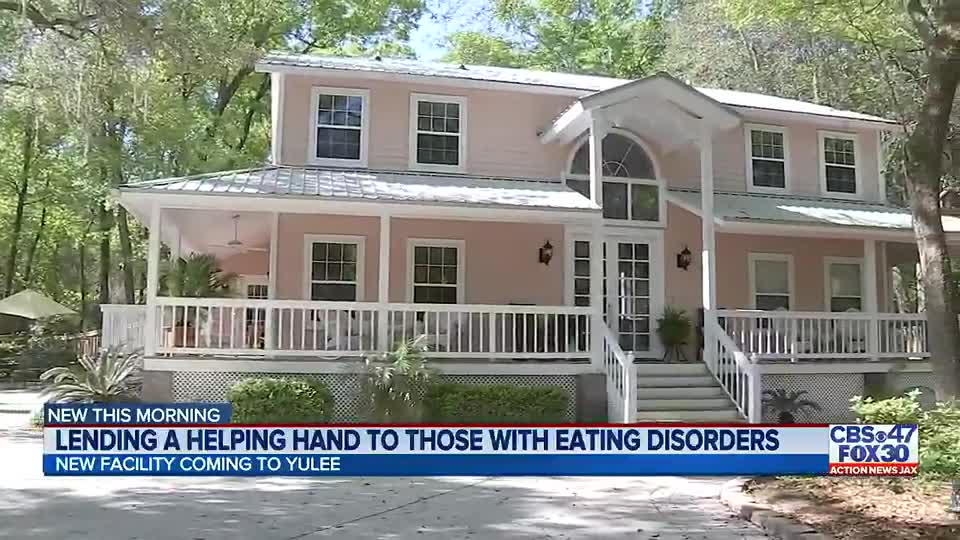 Nassau County woman taking her own battle with Anorexia nervosa to help others with eating disorders