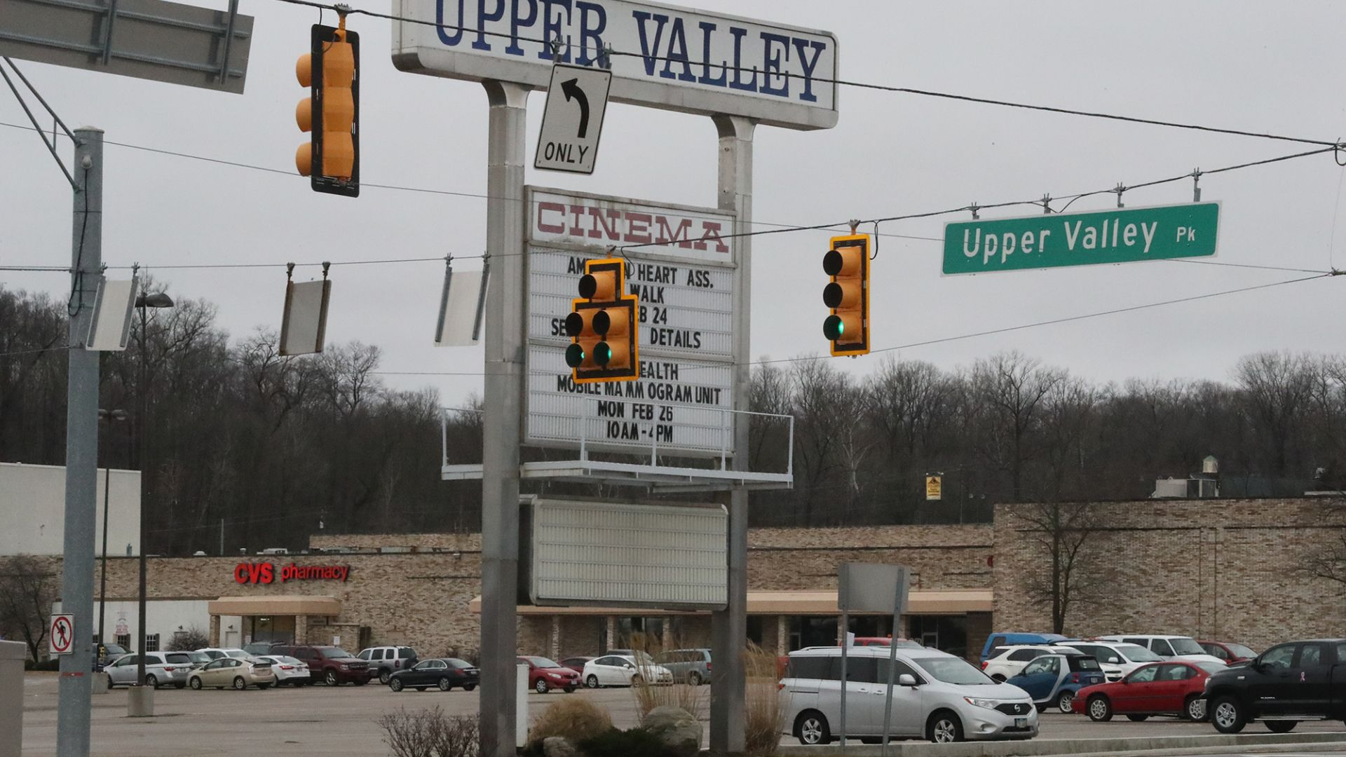 Upper Valley Mall to close in June; Clark Co. commissioners seek redevelopment