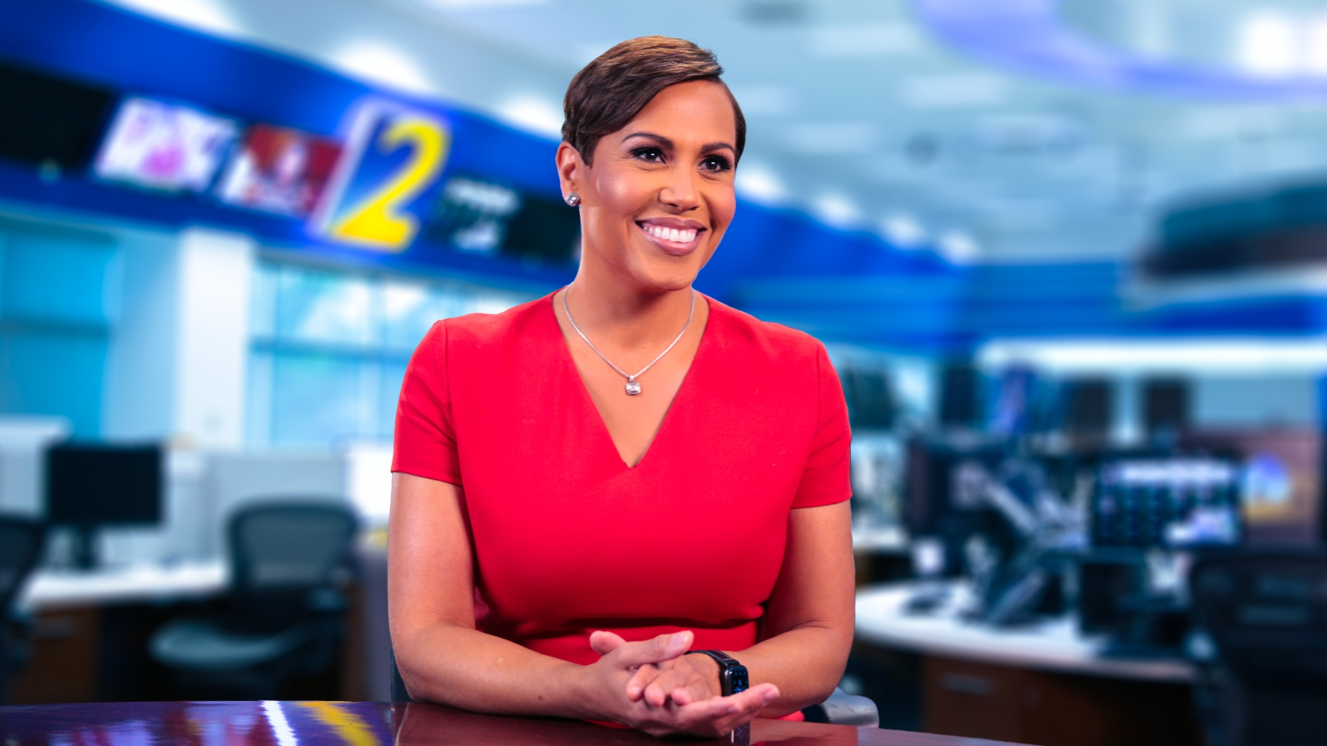 Channel 2's Jovita Moore recovering after surgery for brain tumor