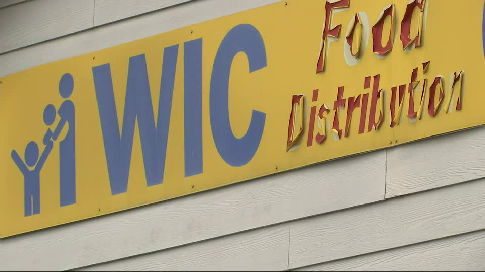 Mississippi closing WIC program sites around the state