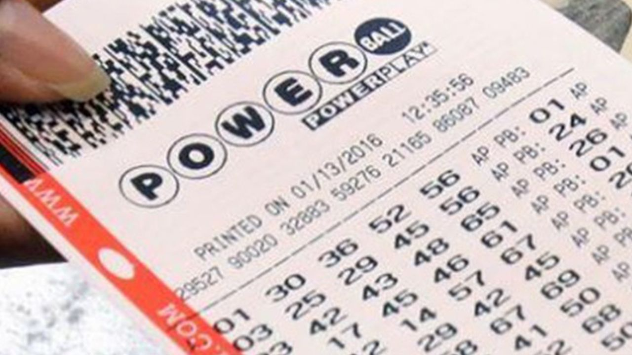 Florida man, 23, wins $235 million Powerball, becomes state's youngest jackpot winner