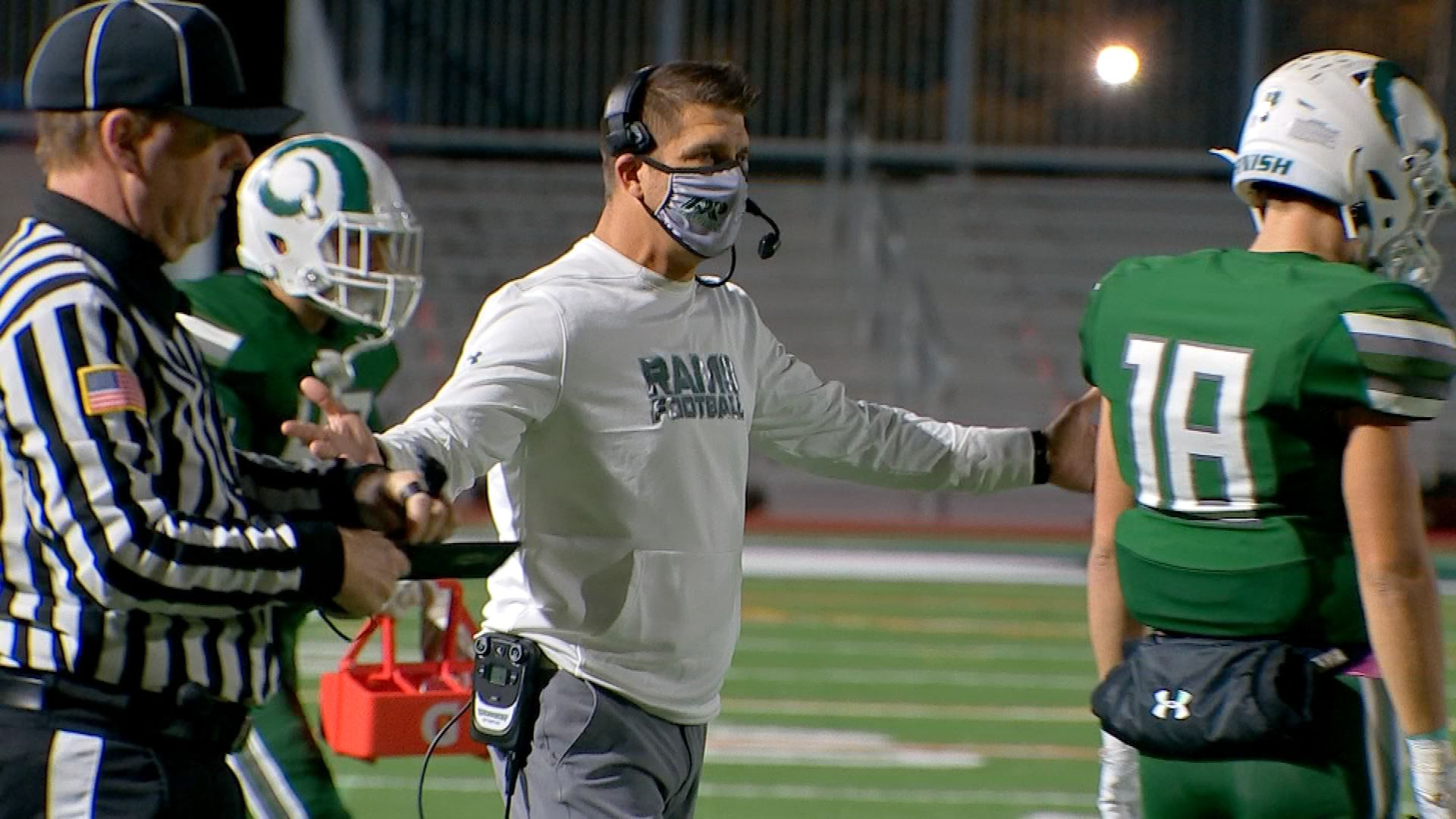 Pine-Richland School District moving forward with new football coach