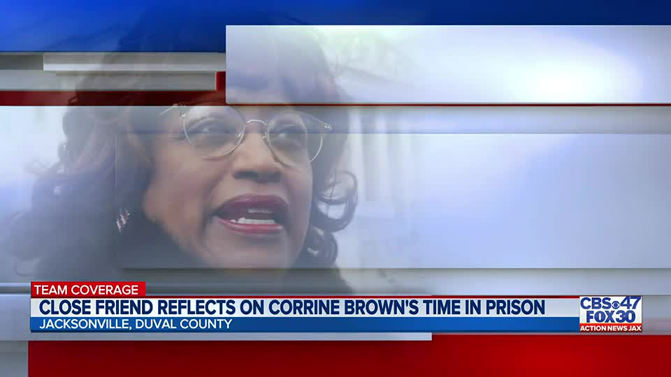 US Attorney's Office: 'No comment' on court overturning Corrine Brown's 2017 conviction