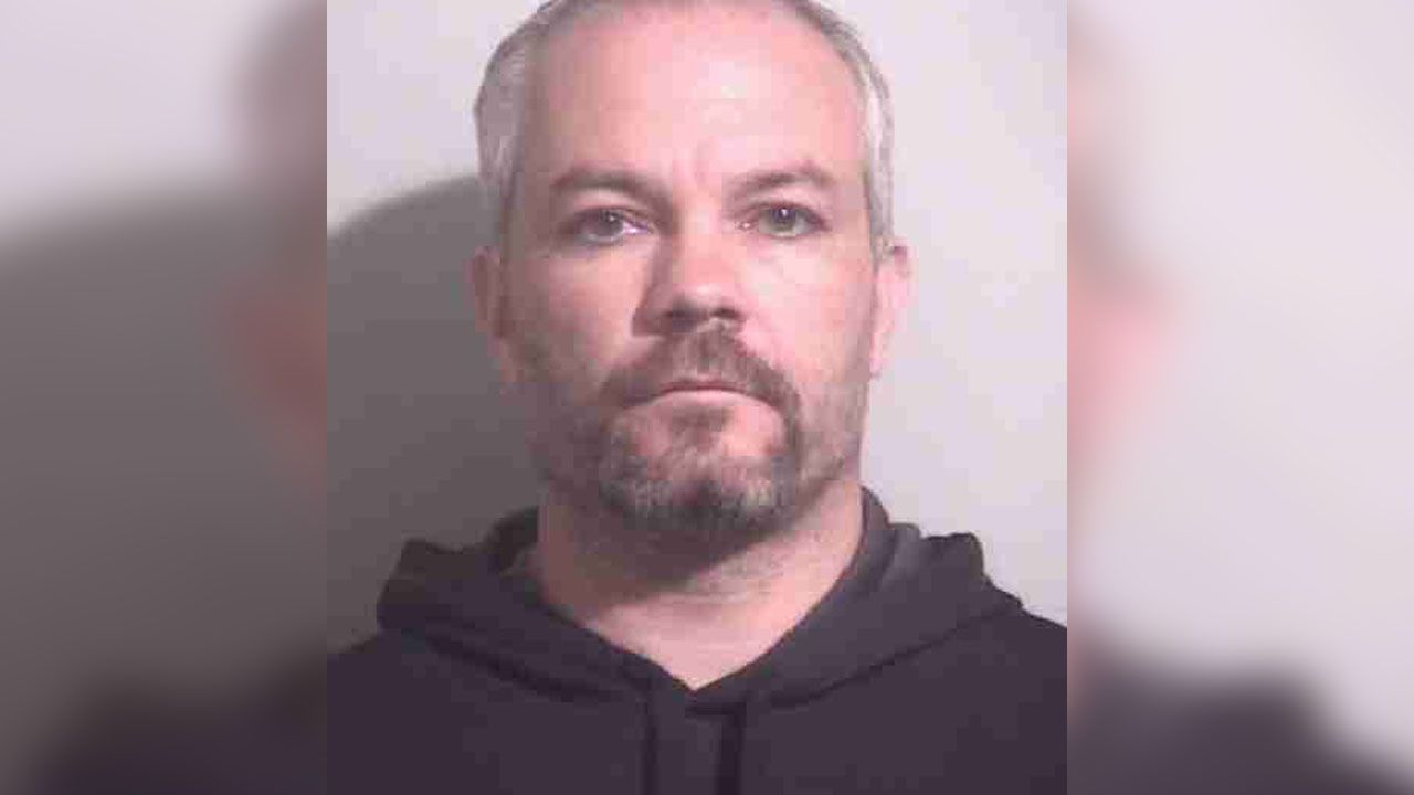 North Carolina Pastor Arrested After Two People Accused Him of Assaulting Them as Minors