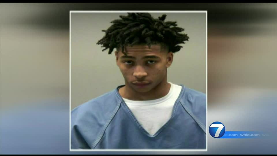 Teen charged in weekend Dayton homicide; police say argument led to gunfire