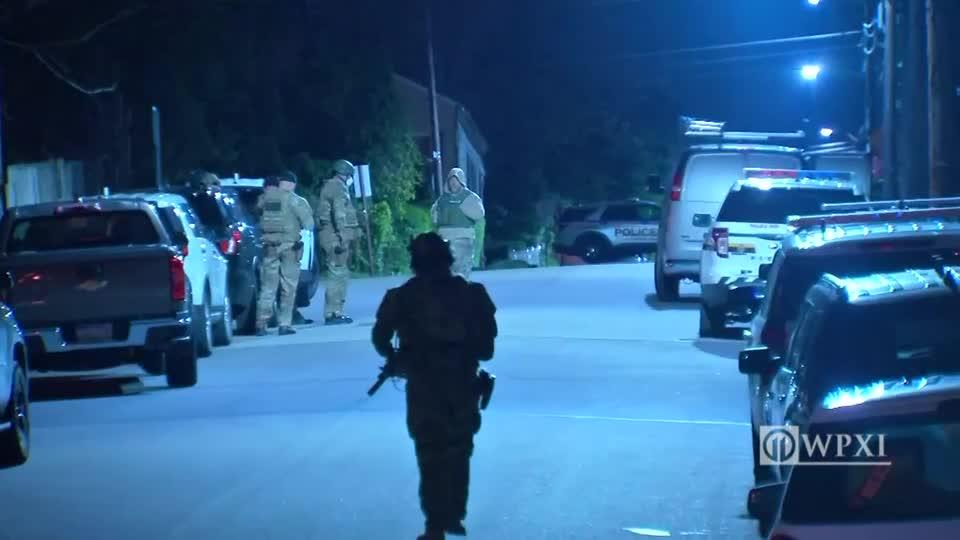Shootout in Pittsburgh neighborhood triggers SWAT response