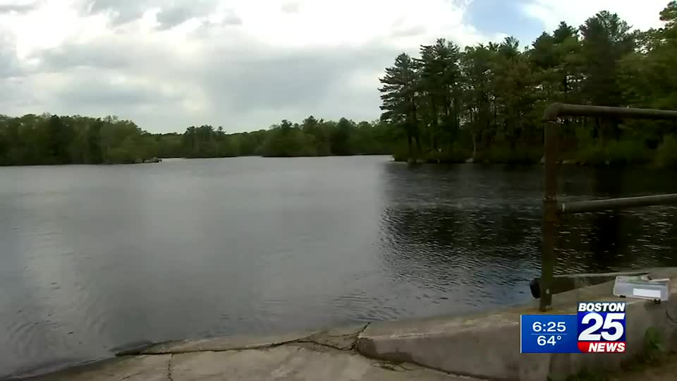 Expert: Cold lakes, ponds killers in early hot weather