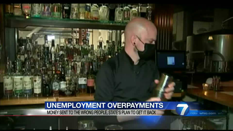 ODJFS reports $1.6 billion unemployment funds wasted due to accidental over-payment, fraud