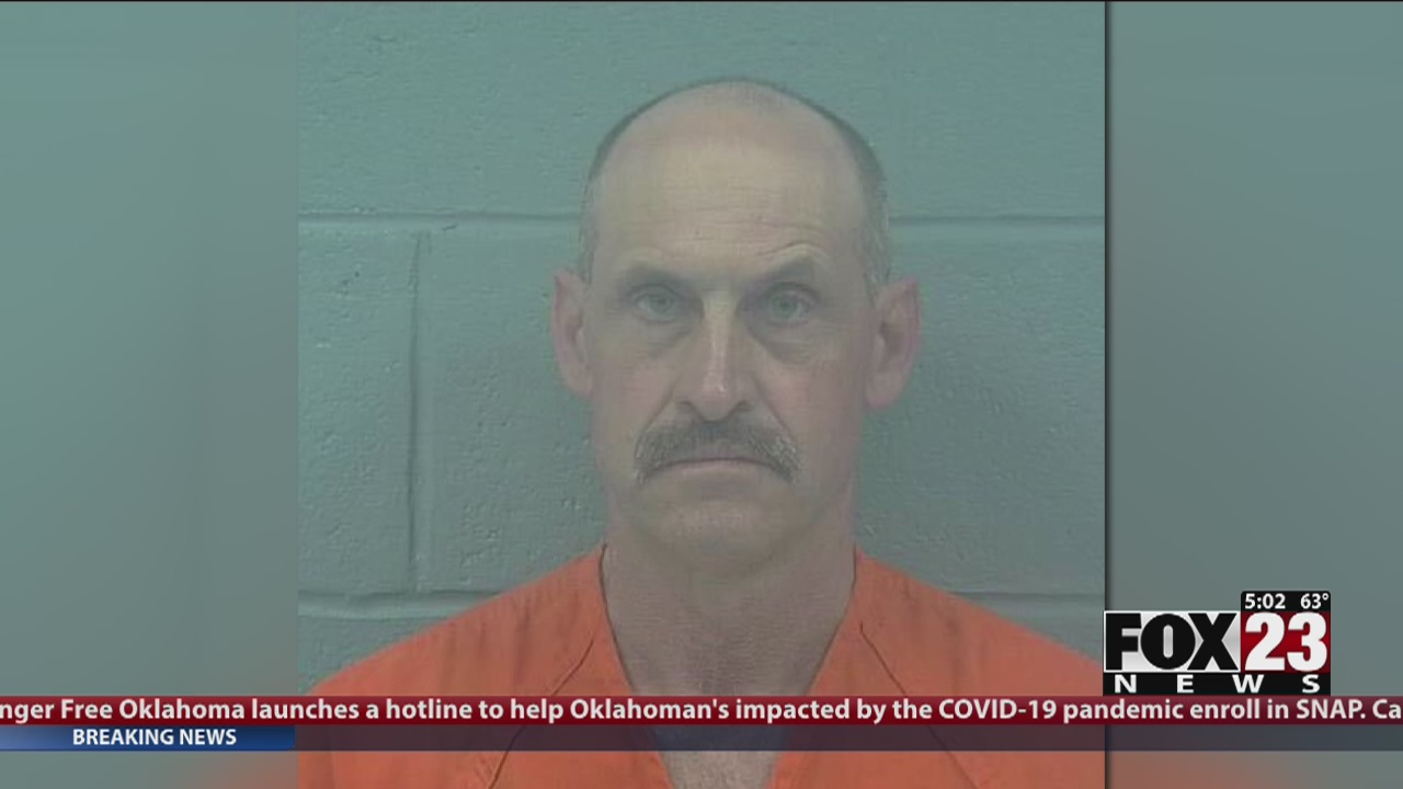 Rogers County pastor arrested for sexual assault accusations