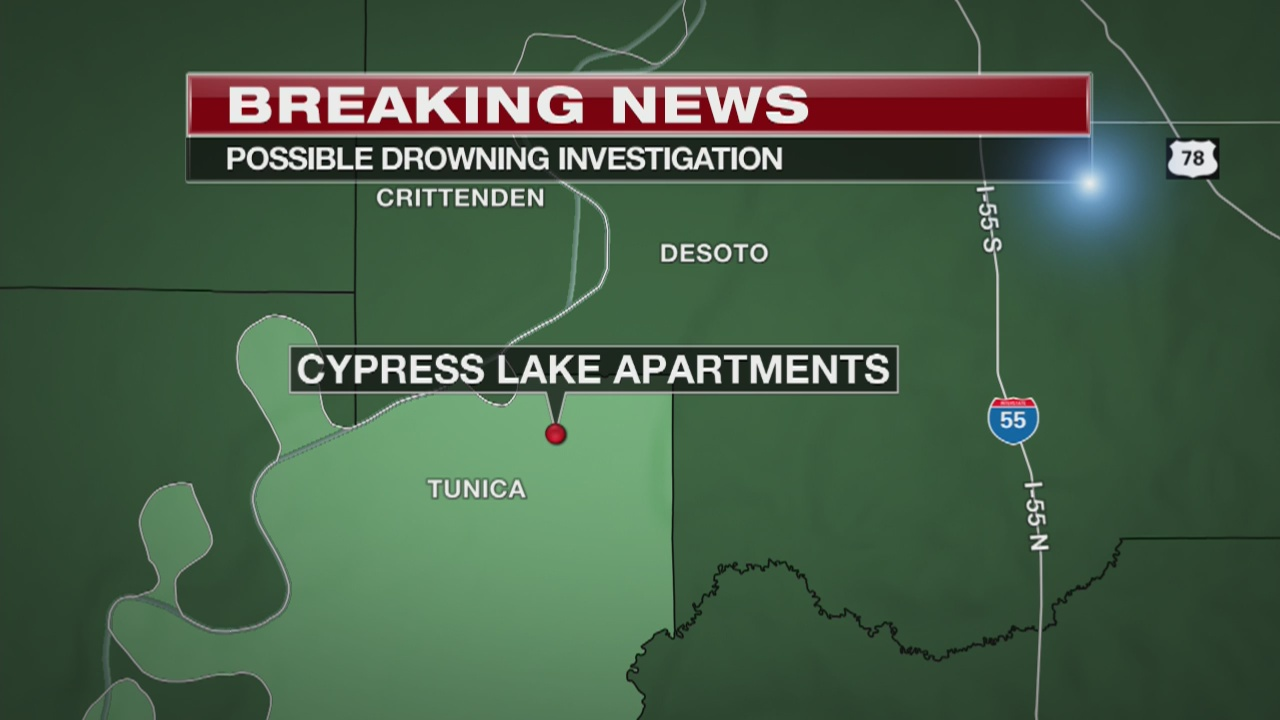 Victim identified in Cypress Lake Apartment drowning, officials says