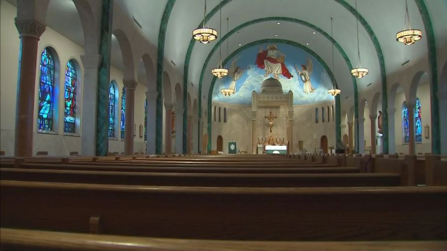 Sixty-one parishes in Catholic Diocese of Pittsburgh merge into 15 new ones