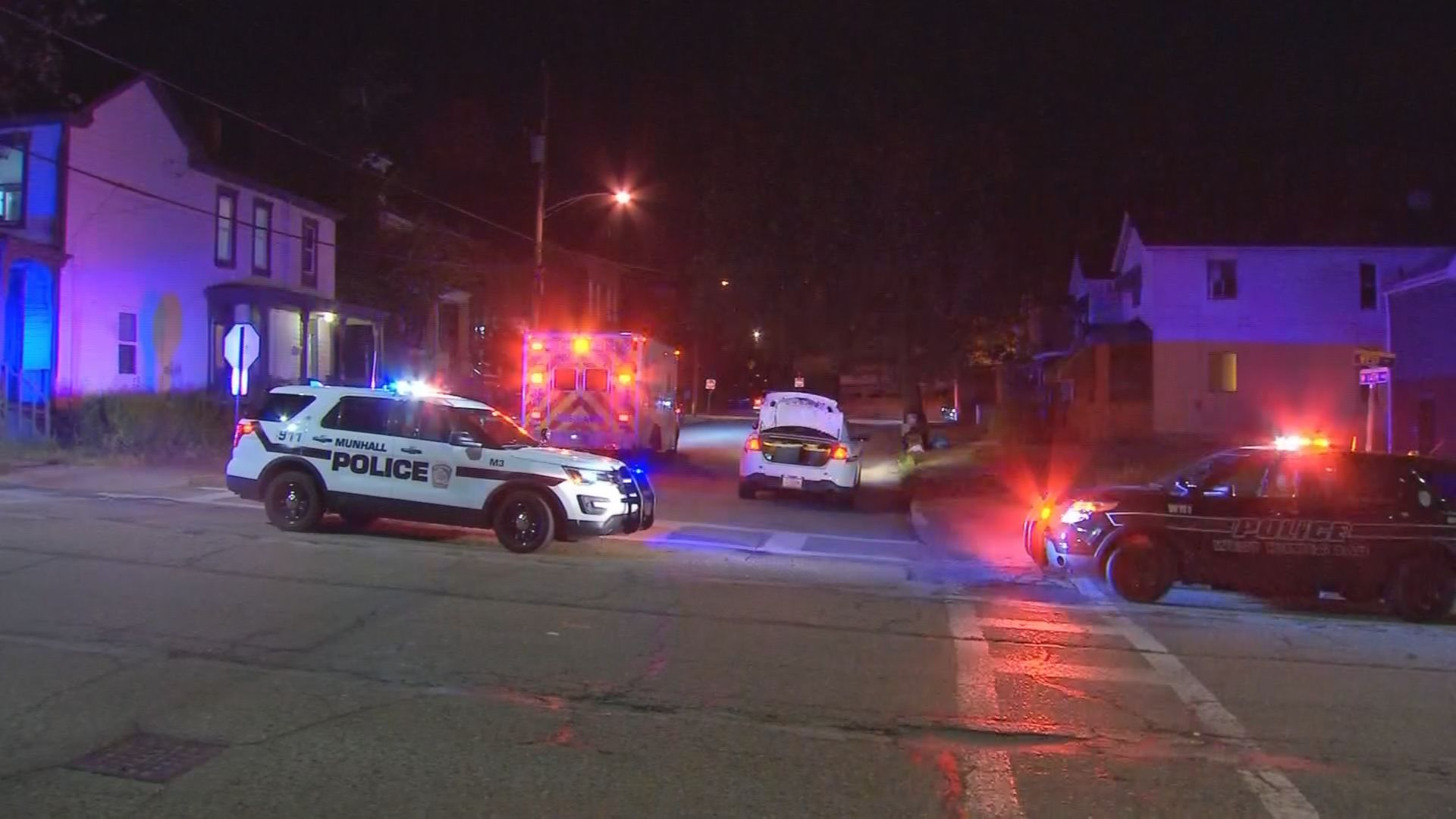 Man dies at hospital after shooting in Homestead