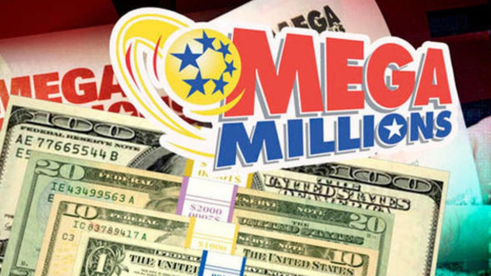 Mega Millions ticket sold in Arizona is a $410 million winner