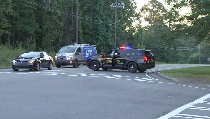 BREAKING: Holly Springs officer, suspect killed after traffic stop