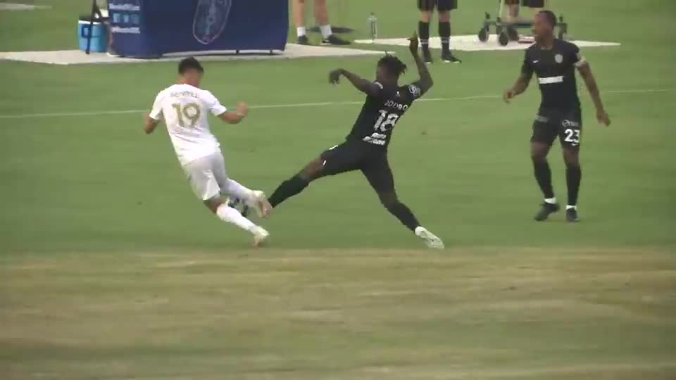 New protocols in place for Memphis 901 FC Soccer fans