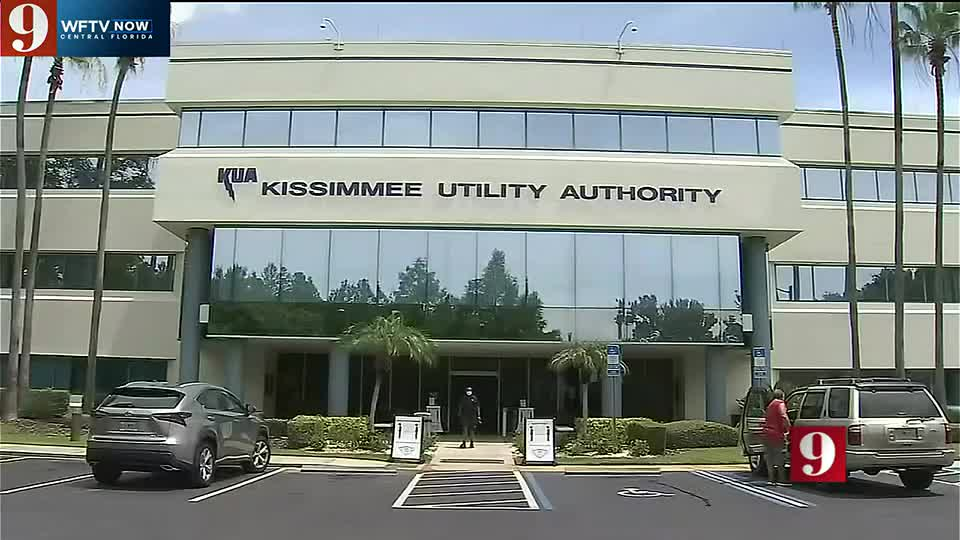 'I was thinking it was a scam': Kissimmee utility company charging residents for decades-old debt