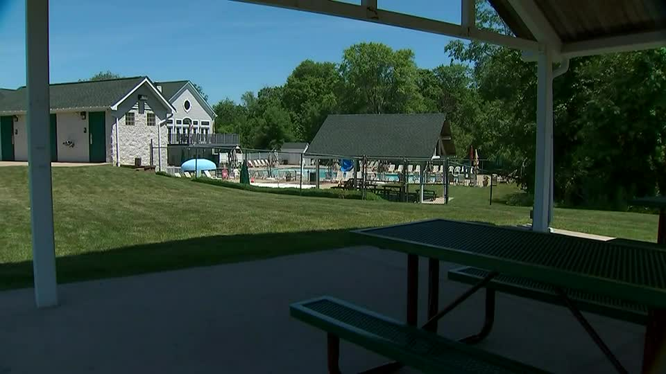 Pool reopening after kids got sick over Memorial Day weekend