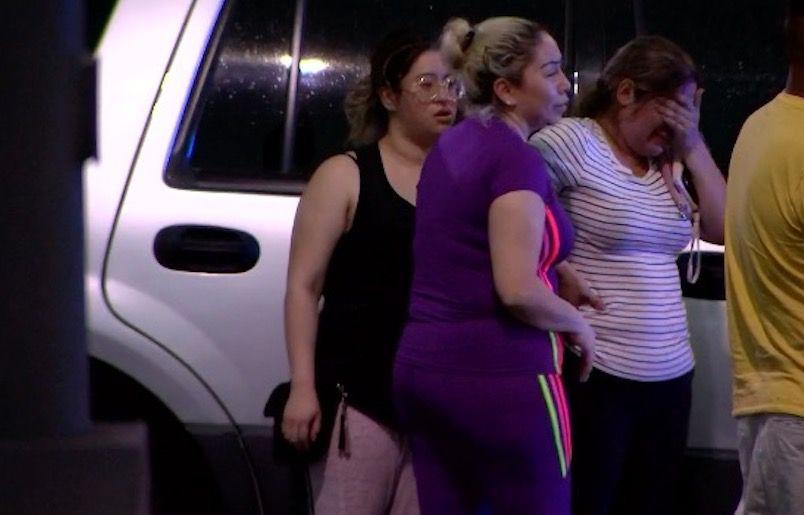 DEVELOPING: Crews searching for missing man in metro Atlanta river