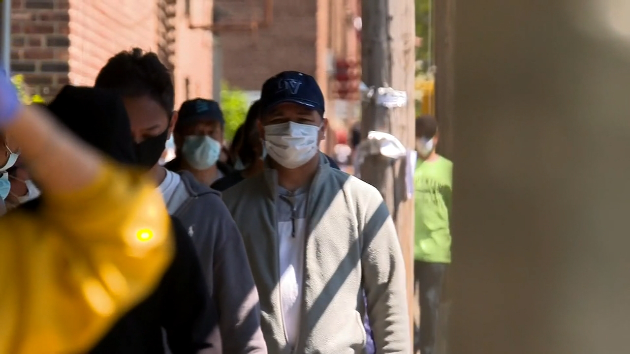 Mayor, governor urging Georgians to wear masks as state sees spike of COVID-19 cases