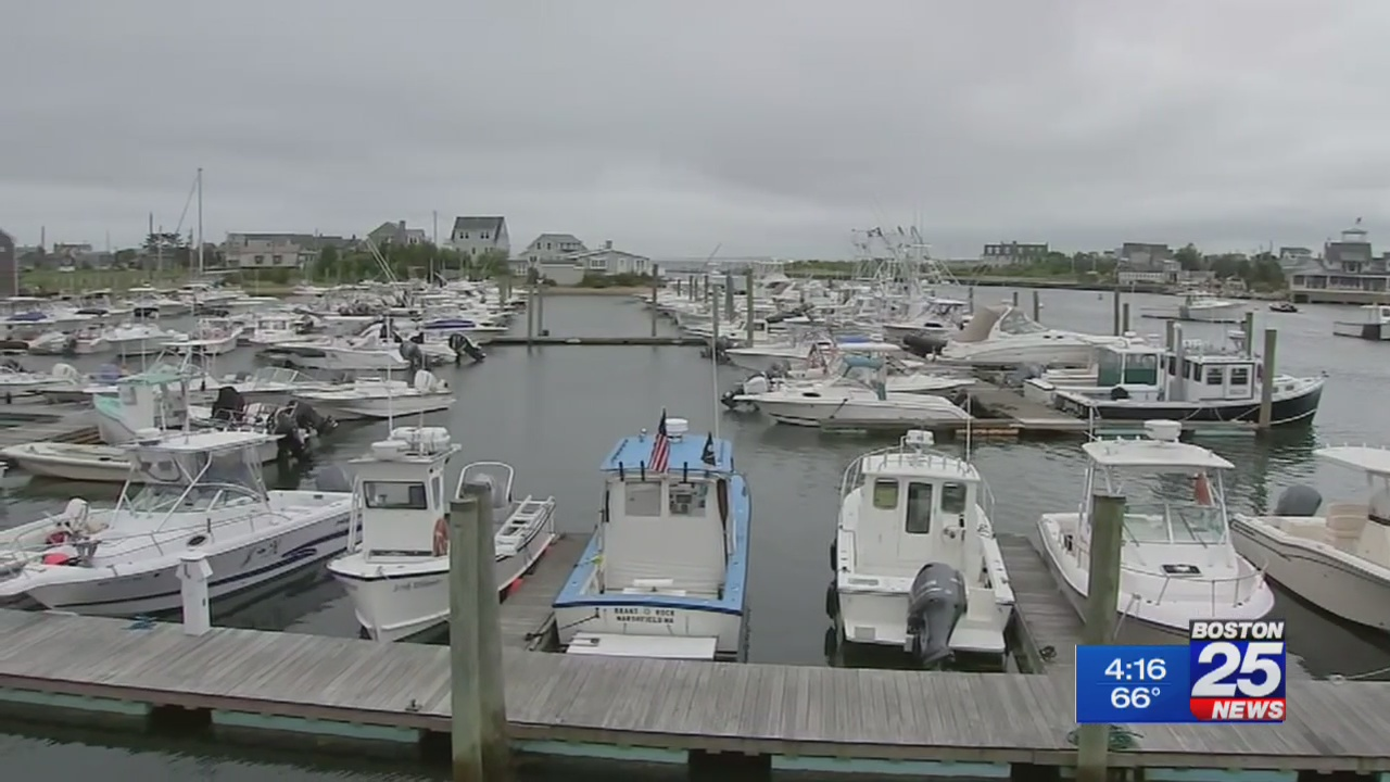 COVID-19 pandemic driving up boat sales this summer