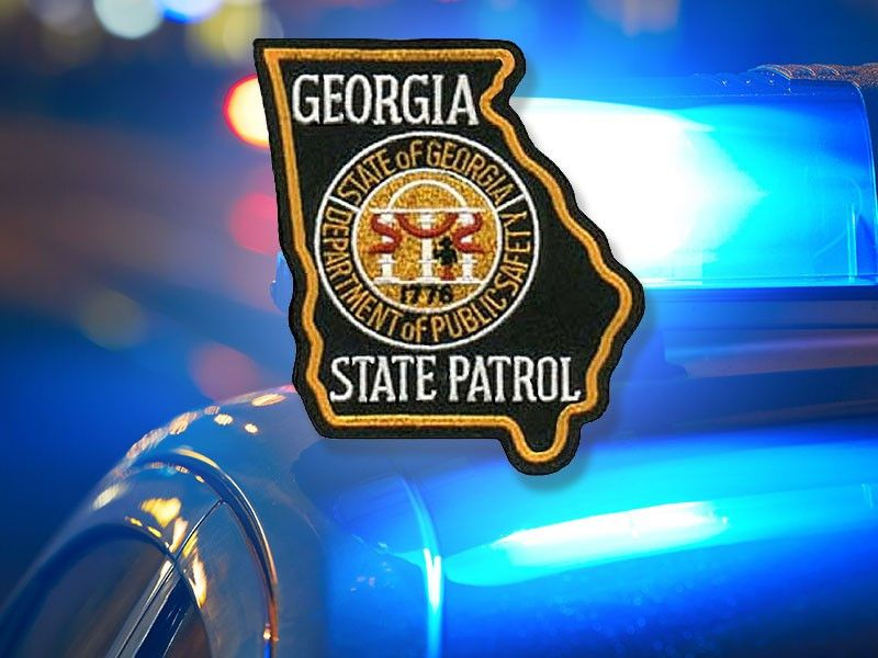 Social media video captures a GSP officer attempting to stop a man driving recklessly in Atlanta