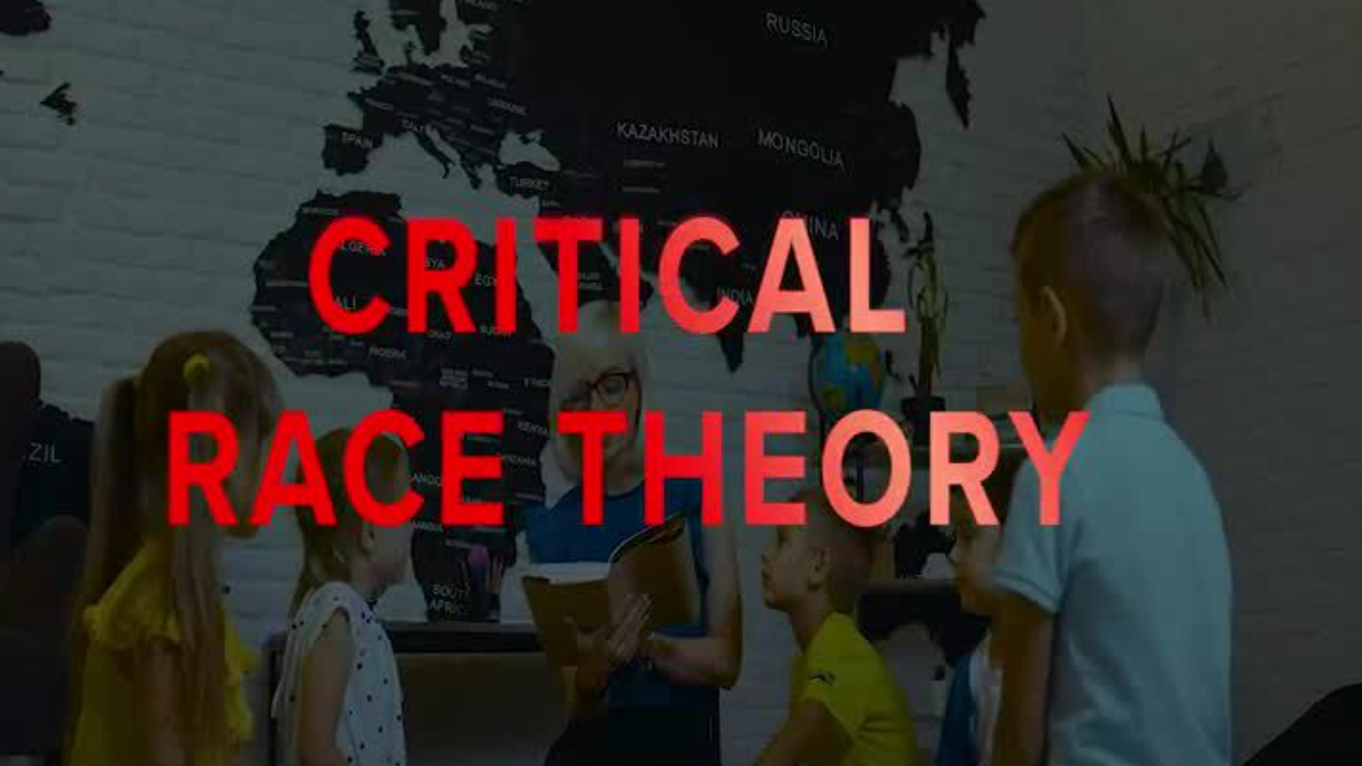 Central Florida schools have no plans to divert from state standards to teach critical race theory