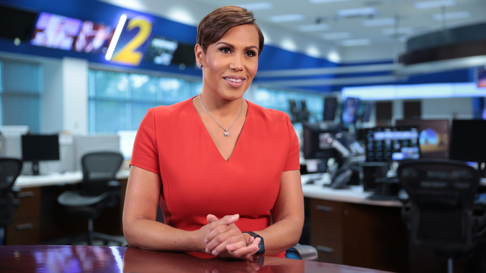 Channel 2′s Jovita Moore reveals brain cancer diagnosis