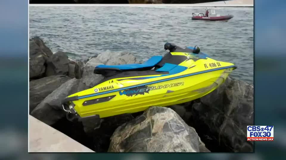 Physician opens up on how he tried to save UF Health CEO's life after jet ski crash
