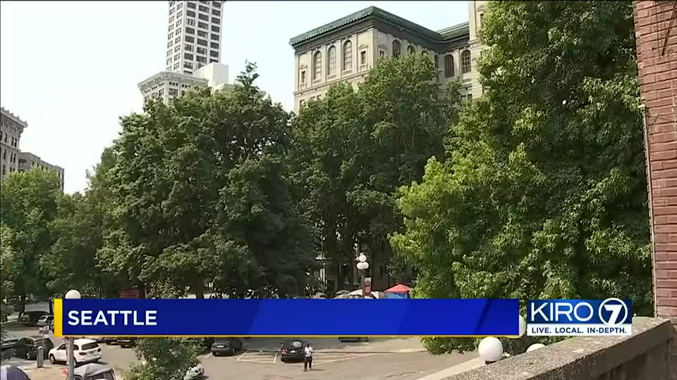 King County sheriff sends staff home over safety concerns at courthouse