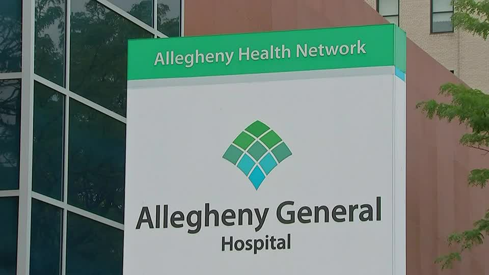AHN receiving calls from hospitals around country asking to take ICU patients