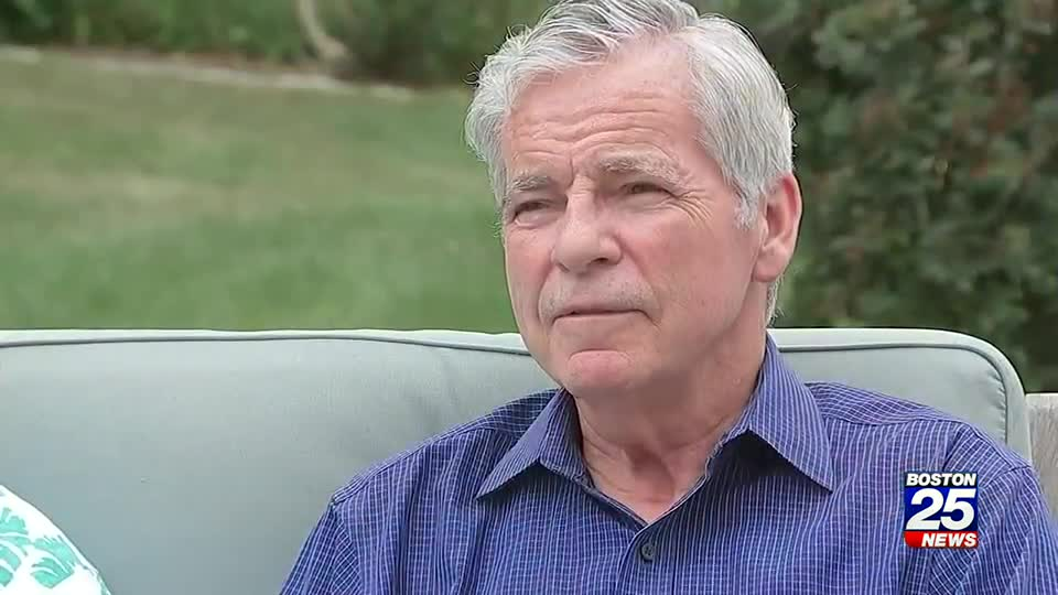 EEE survivor who spent weeks in coma warns of mosquito-borne disease