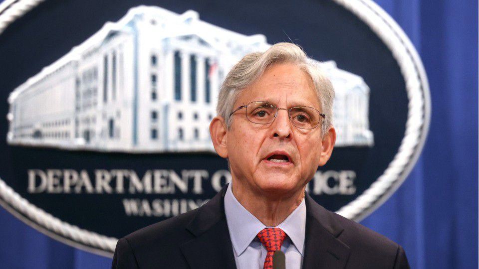 Department of Justice sues Texas over newly-enforced