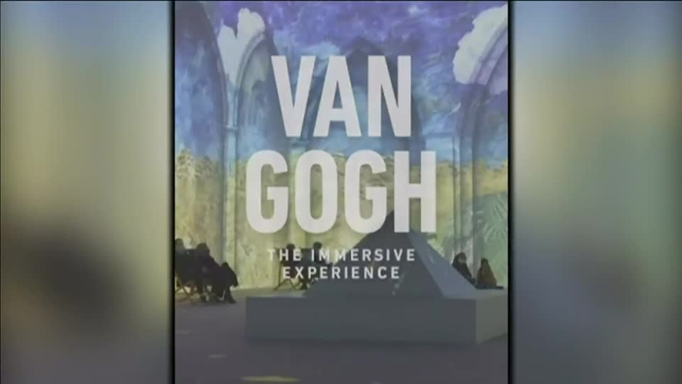 Seattle Van Gogh show that brought prior BBB warnings fails to materialize on time