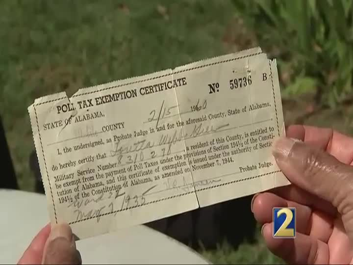 WSB-TV Gets Real: A look back at the price Black Americans have paid for the right to vote