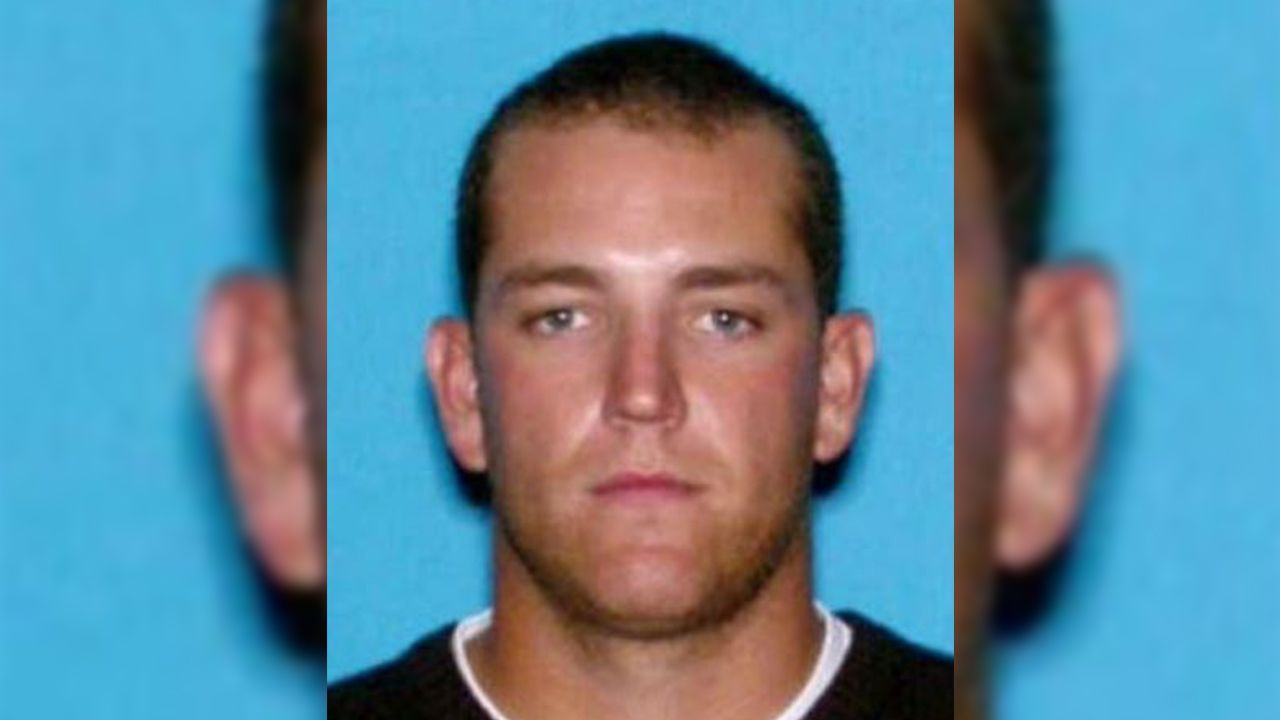 Ex Mlb Pitcher Charlie Haeger Sought In Fatal Shooting Of Ex Girlfriend Found Dead
