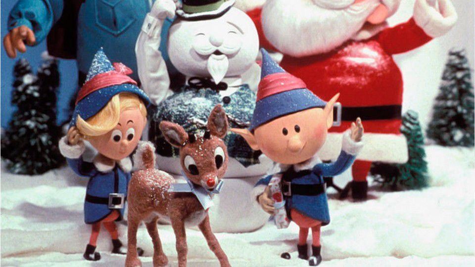 Reindeer For Sale Rudolph From Iconic Stop Motion Christmas Special Up For Auction
