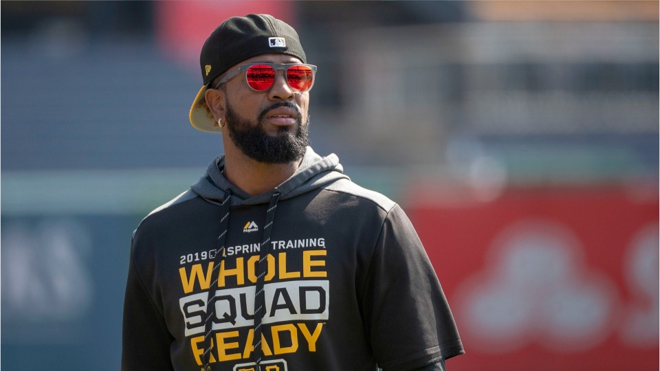 Pirates Closer Felipe Vazquez Arrested, Charged With