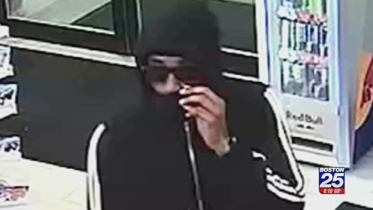 FBI: 'Inconvenient Crook' Wanted In Up To 9 Robberies