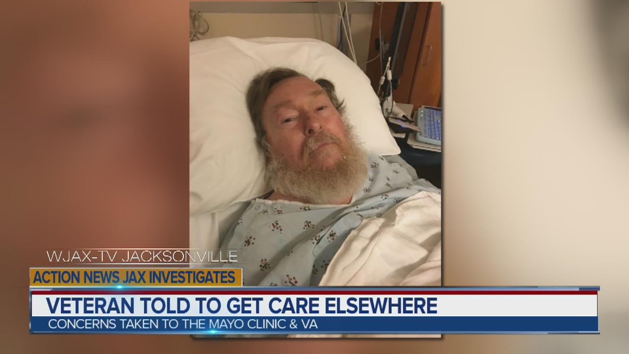 Action News Jax Investigates: Local Veterans Can Continue