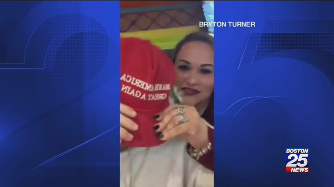 Woman Arrested For Assaulting Man Wearing MAGA Hat On Cape Cod