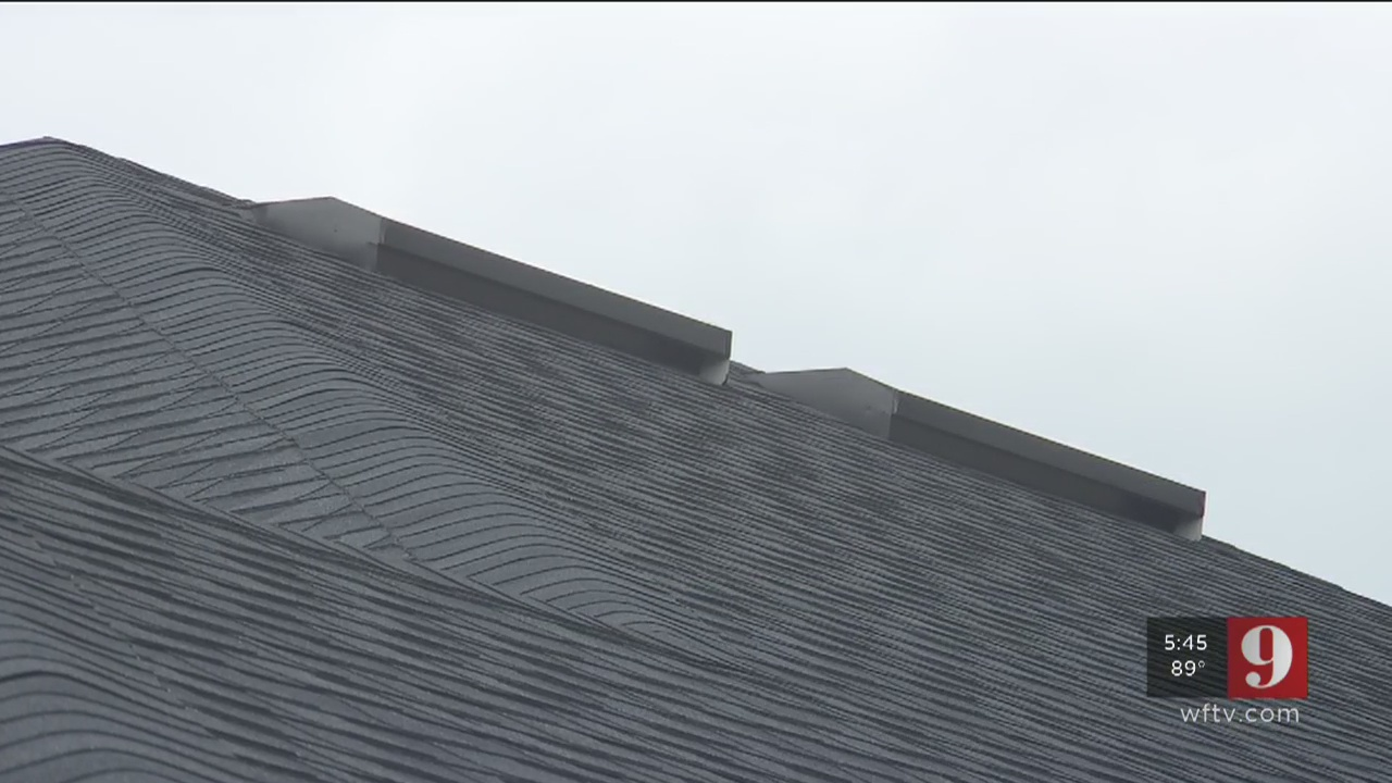 Action 9 Hurricanes And Risky Roof Vents