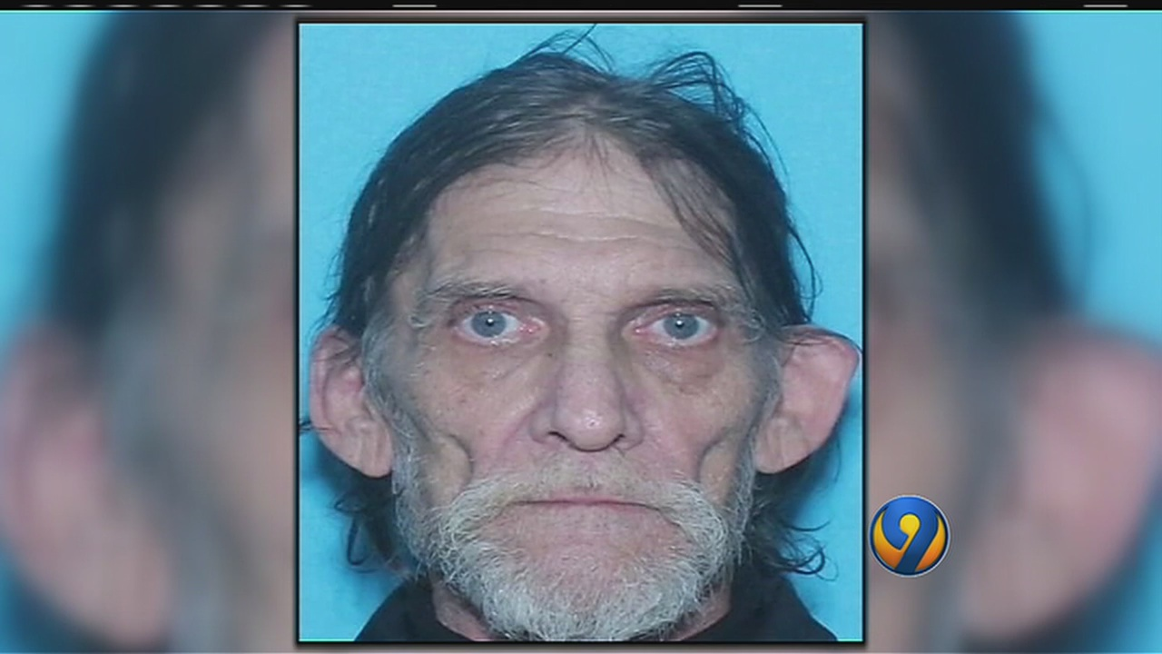 Silver Alert issued for missing 64-year-old Rowan County man
