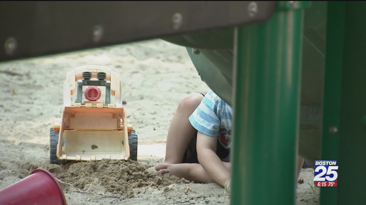 Should Recess Be Mandatory In Mass. Elementary Schools?